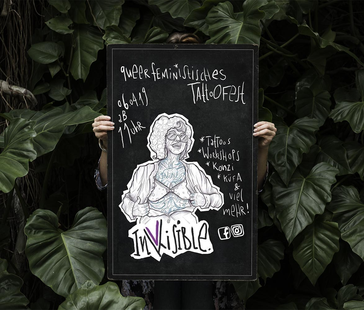 inkvisible 2019