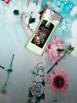 AXE Ink Body wash
